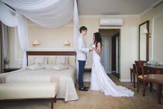 Свадебное торжество: -40%